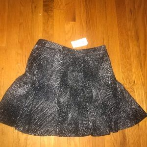 New Banana Republic Skater Skirt